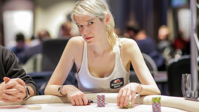 Lucille Cailly, une 2e place à Monte Carlo qui a changé sa vie
