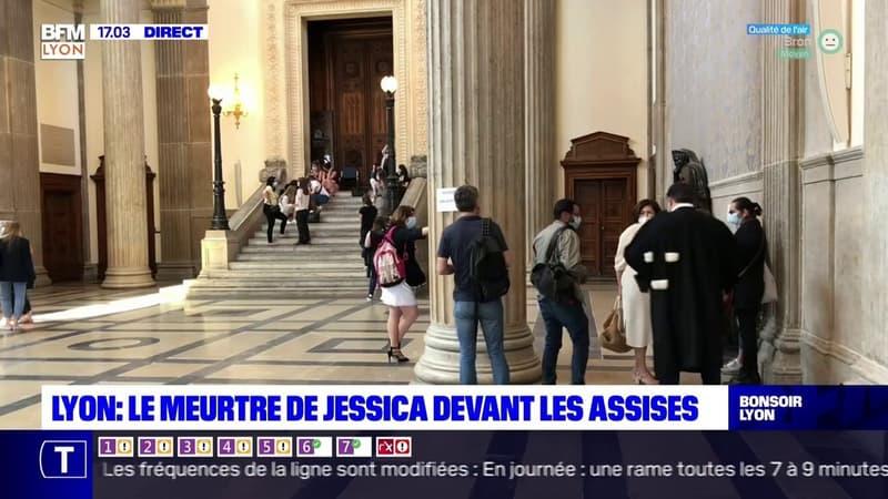 Lyon : le meurtre de Jessica devant les assises