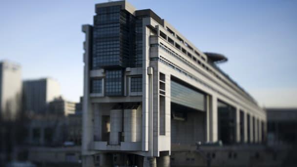 Ministère des l'Economie et des Finances