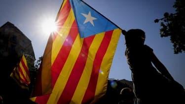 Le président de l'Espagne, Mariano Rajoy