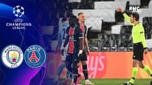 """Man City-PSG :""""Le désarroi de Gueye, elle est là l'analyse de ce match"""" pointe Riolo"""