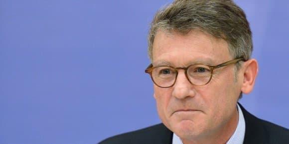 Vincent Peillon, ministre de l'Education nationale