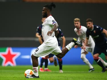 Kessié (AC Milan)