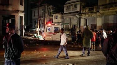 Une tornade meurtrière a touché Cuba dans la nuit de dimanche à lundi