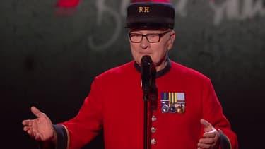 Colin Thackery, le grand gagnant de Britain's Got Talent