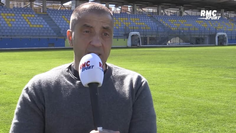 Hyères FC: