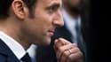 """Après la plaisanterie malheureuse du président, l'Élysée prône """"l'apaisement"""""""