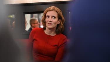 """Nathalie Kosciuscko-Morizet s'estime victime de """"tirs croisés"""" d'En Marche et de la droite pour sa campagne aux législatives."""