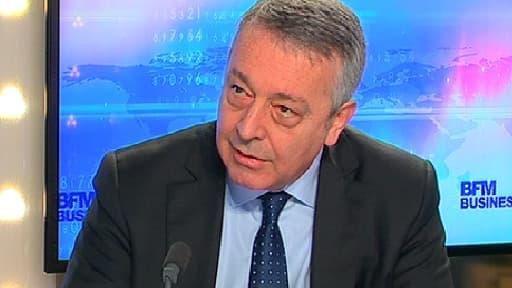 Antoine Frérot, le PDG de Veolia, était l'invité de Stéphane Soumier dans Good Morning Business ce 3 mars.
