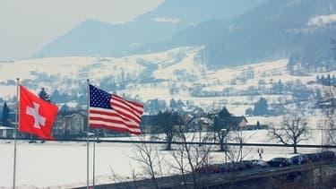 L'accord entre la Suisse et les Etats-Unis a été remis en cause mardi 11 juin