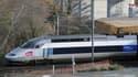 Selon 60 millions de consommateurs,  4,5 millions de voyageurs de TGV qui ont été touchés par un retard supérieur à 30 mn en 2017.