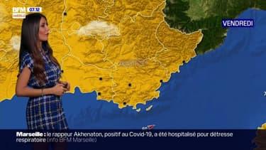 Météo Azur: le soleil de retour ce jeudi, entre 25 et 27 °C l'après-midi