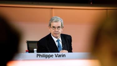 Philippe Varin veut explorer toutes les possibilités d'augmenter sa coopération avec Dongfeng.