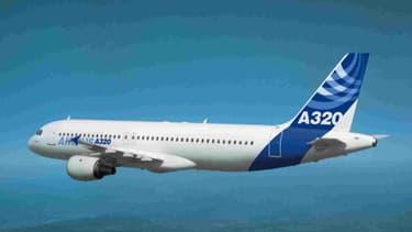Les ventes d'A320 s'envolent pour Airbus