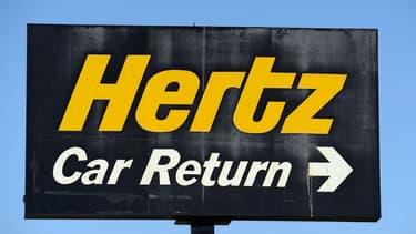 Hertz s'est placé sous le régime américain des faillites.