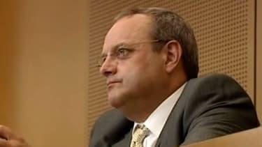 Le Dr Jean-Louis Muller lors de son procès en 2010.