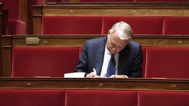 Jean-Marc Ayrault pourrait trouver un point de chute à Bruxelles.
