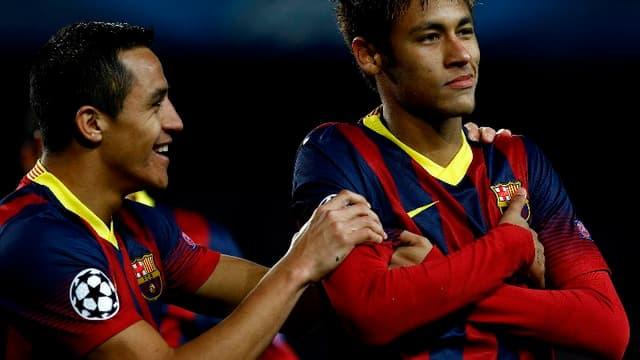 Neymar (Barcelone)
