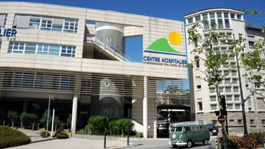 L'hôpital de Gap (image d'illustration)