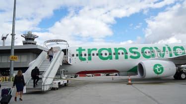 Transavia va embaucher en 2018