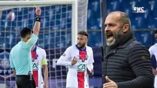 """Coupe de France : Un recours pour Neymar ? """"C'est affligeant"""" peste Dupraz"""