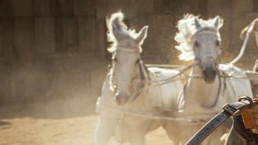 """Le remake de """"Ben-Hur"""" sort sur les écrans ce mercredi 7 septembre 2016"""