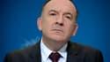 Pierre Gattaz, le président du Medef, a fustigé la politique gouvernementale concernant le chômage des jeunes.