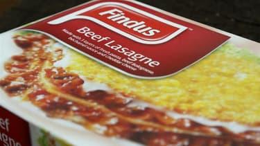Findus est entré en négociations exclusives avec Iglo pour la cession de ses activités en Europe.