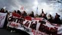 Les manifestations du 9 mars ont réuni entre 200.000 et 400.000 personnes.
