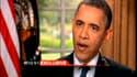 Barack Obama s'est dit favorable au mariage homosexuel, lors d'un entretien accordé mercredi à ABC News. C'est la première fois que le chef de la Maison blanche se prononce en public en faveur du mariage homosexuel, une question qui divise les Américains.