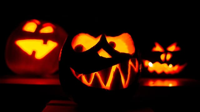 Les ventes de bonbons rebondissent à Halloween