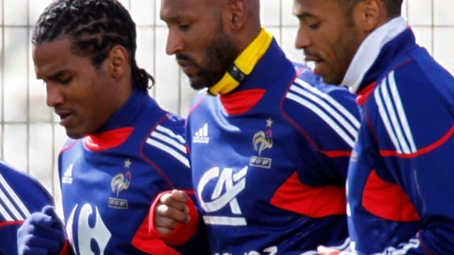 Le milieu offensif des Bleus veut un match contre la Chine sans buts contre la France.