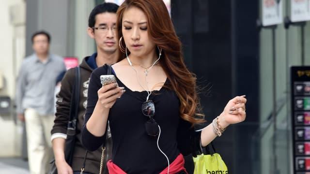 Les ventes mondiales de smartphones ont progressé de 26,3% en 2014 par rapport à l'an passé.