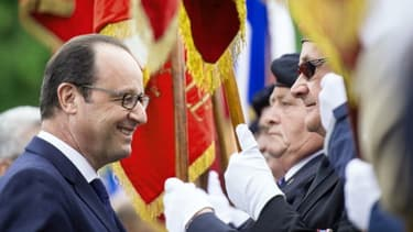 François Hollande attend de l'Allemagne qu'elle en fasse plus pour la croissance en Europe.