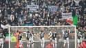 Les supporters de la Juventus autorisés pour l'instant à faire le déplacement à Lyon