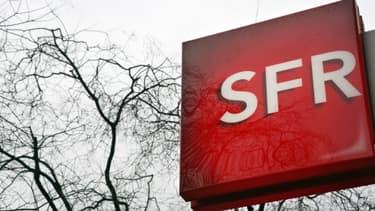 SFR est valorisé entre 15 et 20 milliards d'euros selon les offres de Numéricable et de Bouygues.