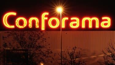 Conforama pourrait racheter Fly Suisse et monter au capital de Fly France.
