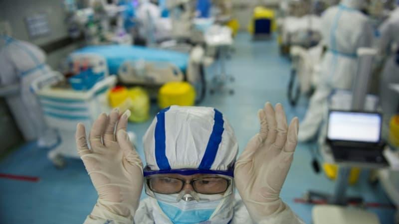 le patient zéro du Covid-19 pourrait être un employé du laboratoire de Wuhan