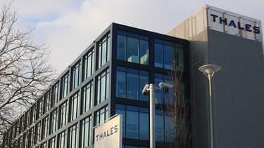 Thales a frappé un grand coup en remportant ce contrat.