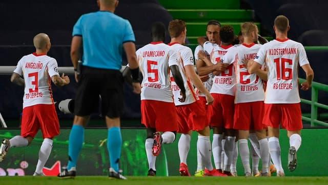 Leipzig-Atlético