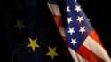 Les Etats-Unis et l'Europe pourraient gagner chacun jusqu'à un point de PIB grâce à l'accord de libre-échange à venir.