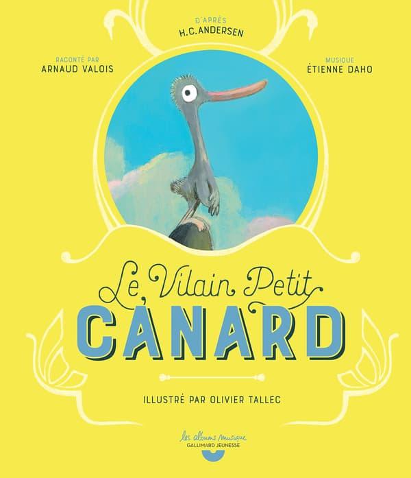 Le Vilain Petit Canard de Daho et Valois
