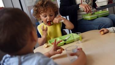 À l'heure de la rentrée, la garde d'enfants reste souvent un casse-tête pour les parents de nourrissons ou de jeunes enfants