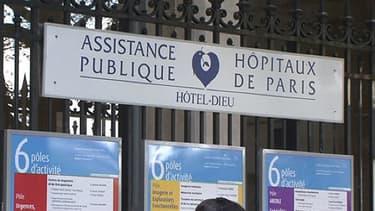 Marisol Tourain, la ministre de la Santé, veut réformer l'hôpital public