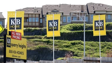 Jeffrey Mezger est le PDG du promoteur immobilier américain KB Home