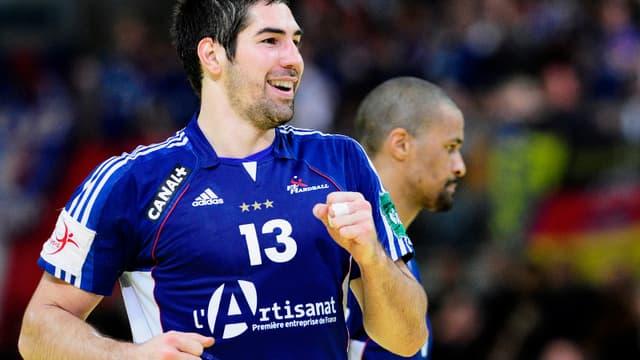 Nicolas Karabatic