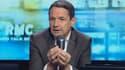 Thierry mandon, député PS de l'Essonne, ce matin chez Jean-Jacques Bourdin.