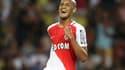 Comme après chaque penalty tenté, Fabinho savoure avec l'AS Monaco.