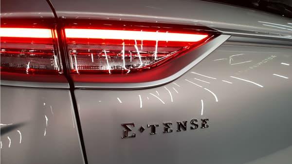 Cette nouvelle signature E-Tense marquera les modèles hybrides rechargeables et 100% électriques de DS.