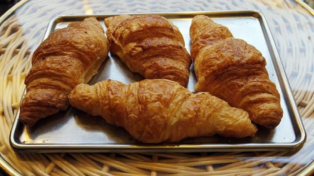 Les Français de plus en plus adeptes du petit-déjeuner en extérieur